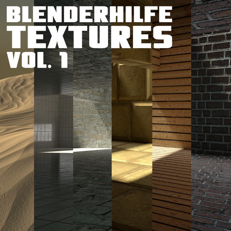 blenderHilfe_Textures_Vol1