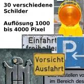 Strasse_Schilder