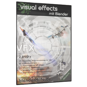 Produktbild Visual Effects