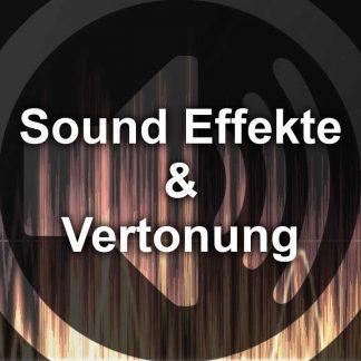 Sound Effekte